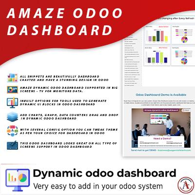 Daynamic-odoo-dashboard